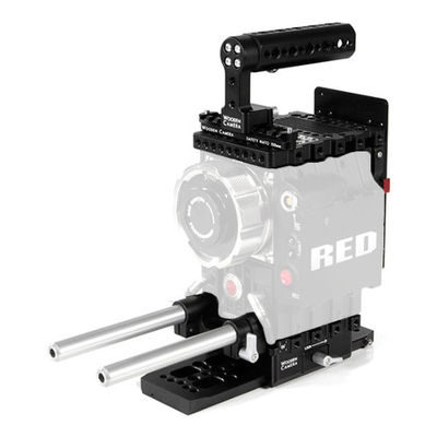 Wooden Camera  RED Epic/Scarlet Kit (Advanced)