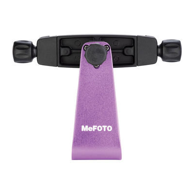 MeFOTO MPH200 SideKick360 Plus Purple