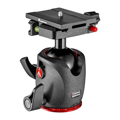 Manfrotto MHXPRO-BHQ6 Xpro Ball Head