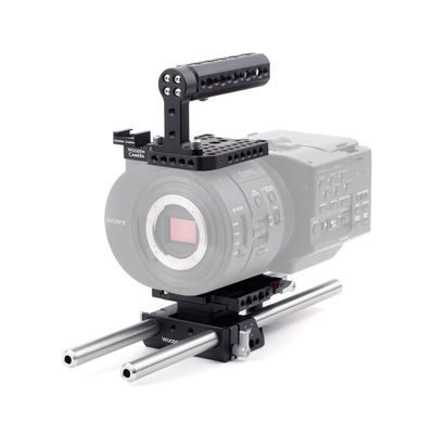 Wooden Camera Sony FS700 Accessory Kit (Base)