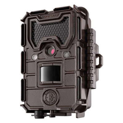 Bushnell Trophy Cam Aggressor HD No Glow wildcamera Brown