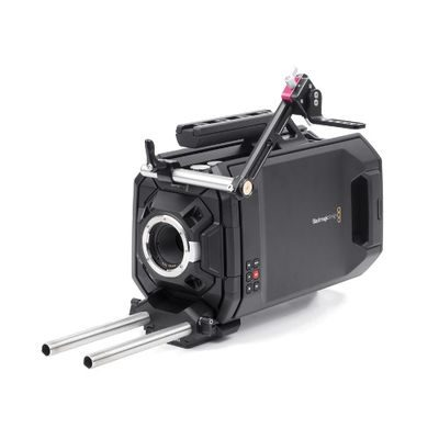 Wooden Camera Blackmagic URSA Accessory Kit (Advanced)