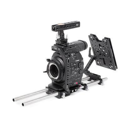 Wooden Camera Canon C500 Accessory Kit (Advanced)