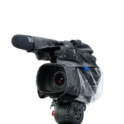 camRade WetSuit voor JVC GY-HM170/HM200