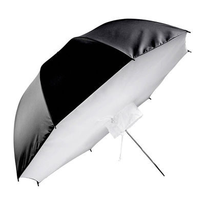 Savage Umbrella Softbox 91.4cm Bounce Black/White
