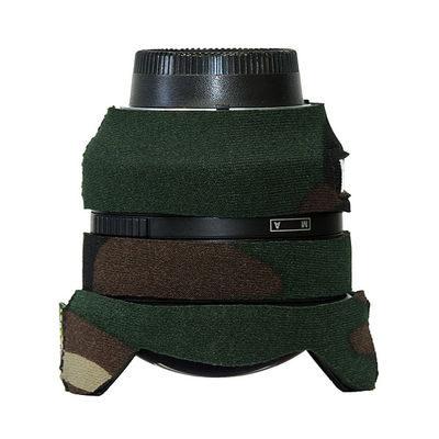 LensCoat voor Nikon 14 f/2.8 Legergroen