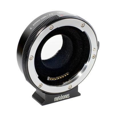 Metabones Canon EF - Micro 4/3 T Smart Adapter