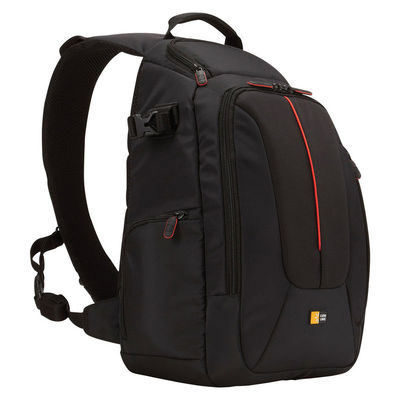 Case Logic DSLR Camera Sling Bag DCB-308 Zwart