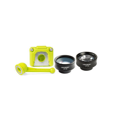 Lensbaby Creative Mobile Kit iPhone 5c / Android