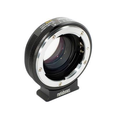 Metabones Nikon G - Micro 4/3 Speed Booster Ultra (0.71x)