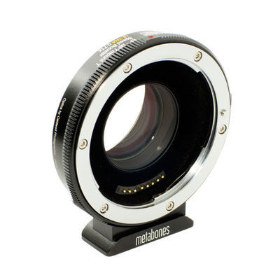 Metabones Canon EF - Micro 4/3 T Speed Booster Ultra (0.71x)