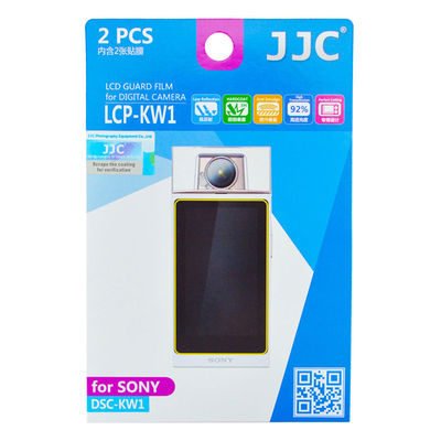 JJC LCP-KW1 Screenprotector