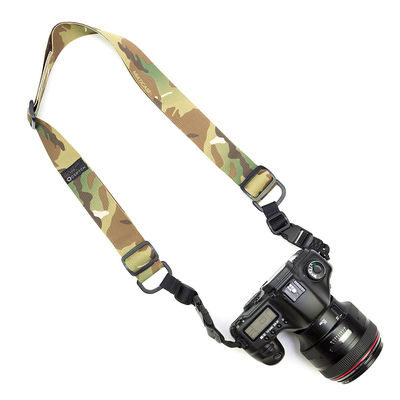 DSPTCH Heavy Camera Sling Strap - Camo Draagriem