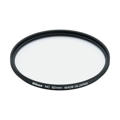 Nikon Neutral Colour Filter 82mm NC