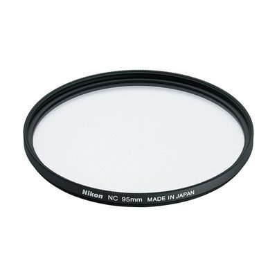 Nikon Neutral Colour Filter 95mm NC