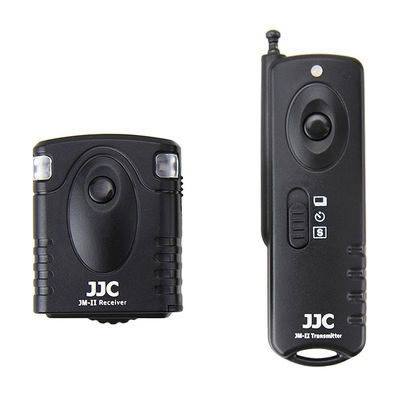 JJC Wireless Remote Control 30m JM-F II (Sony RM-S1AM)