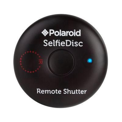 Polaroid Remote Selfiedisc IR Shutter