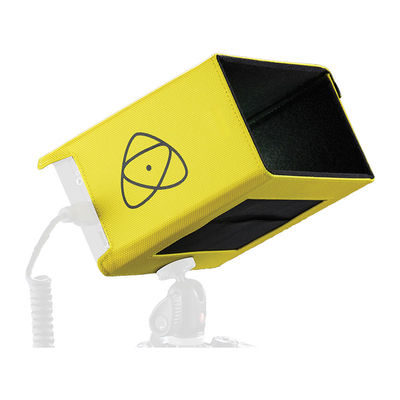 Atomos Shogun Sunhood Yellow