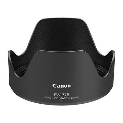 Canon EW-77B zonnekap