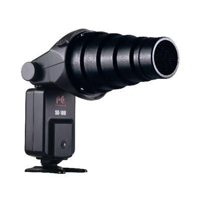 Falcon Eyes Conische Snoot SGA-CS voor SG-100