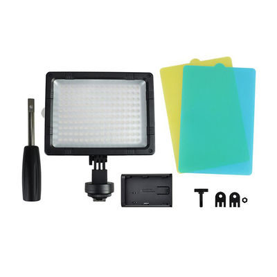 JJC LED-160 Video LED light