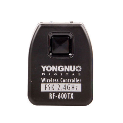 Yongnuo RF-600/C TX losse Trigger voor Canon