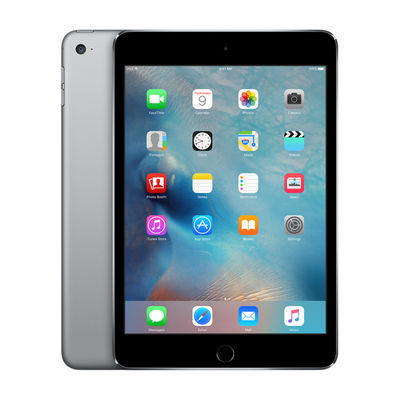 Apple iPad mini 4 128GB Wifi + 4G Space Grey