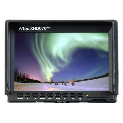 AVtec XHD070 Pro Ultra Thin 7'' monitor