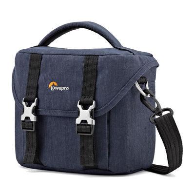 Lowepro Scout SH 120 Slate Blauw schoudertas