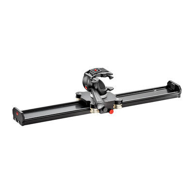 Manfrotto Slider 60 + Head 391RC2
