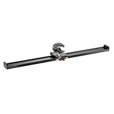 Manfrotto Slider 100 + Head 391RC2