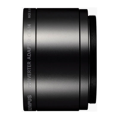 Olympus CLA-14 Conversion Lens Adapter