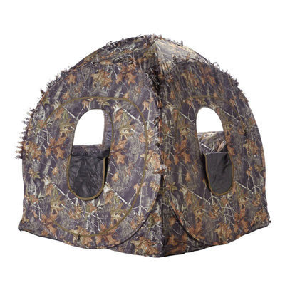 Stealth Gear Extreme Nature Photographers Square Hide