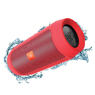 JBL Charge2+ portable bluetooth speaker Red