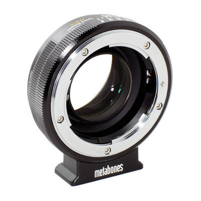Metabones Nikon F/G - Sony E-mount Speed Booster Ultra