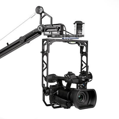 Foton Koliber - motorized Pan/Tilt Head for Video Cranes