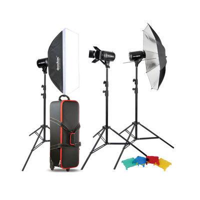 Godox Studio Kit E250-D