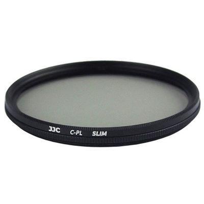 JJC Ultra-Slim CPL Filter 58mm