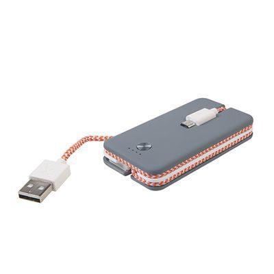 Xtorm Spark Power Cable Micro USB 1200mAh