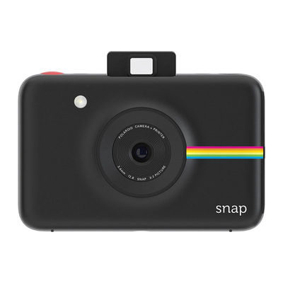 Polaroid Snap instant camera Zwart