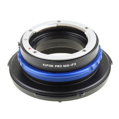 Kipon Lens Mount Adapter (Nikon G naar Sony F3)