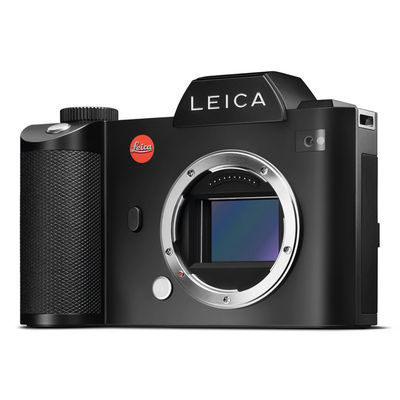 Leica SL Typ 601 systeemcamera Body
