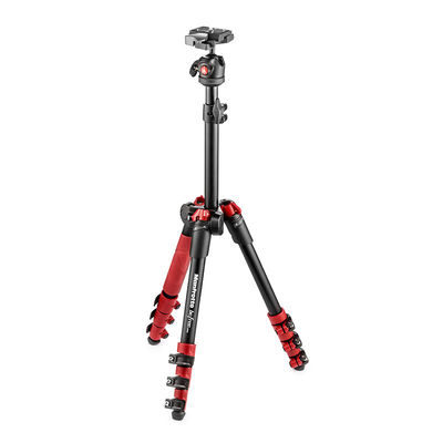 Manfrotto MKBFR1A4R-BH Befree One Rood + Ball Head