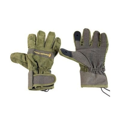 Stealth Gear Extreme Gloves - maat L