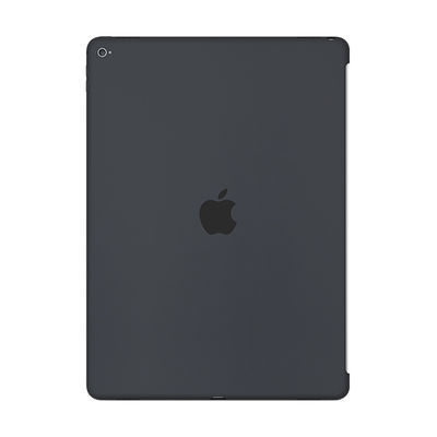 Apple iPad Pro Sillicone Case Charcoal Grey