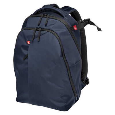 Manfrotto NX Backpack Blauw