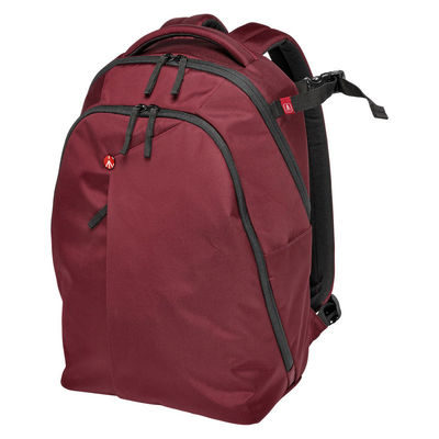 Manfrotto NX Backpack Bordeaux