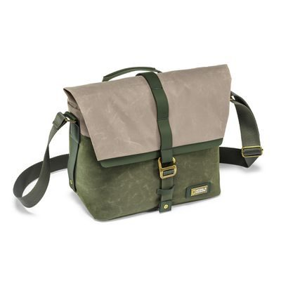 National Geographic Rainforest Medium Messenger RF2350 schoudertas