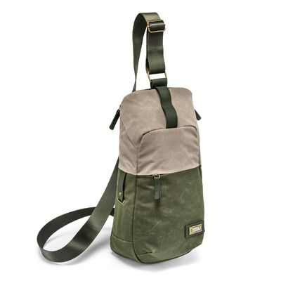 National Geographic Rainforest Bodypack RF4550 sling