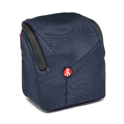 Manfrotto NX Pouch Blauw
